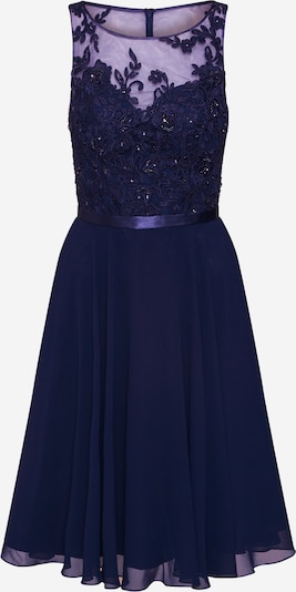 MAGIC NIGHTS Cocktailkleid in navy, Produktansicht