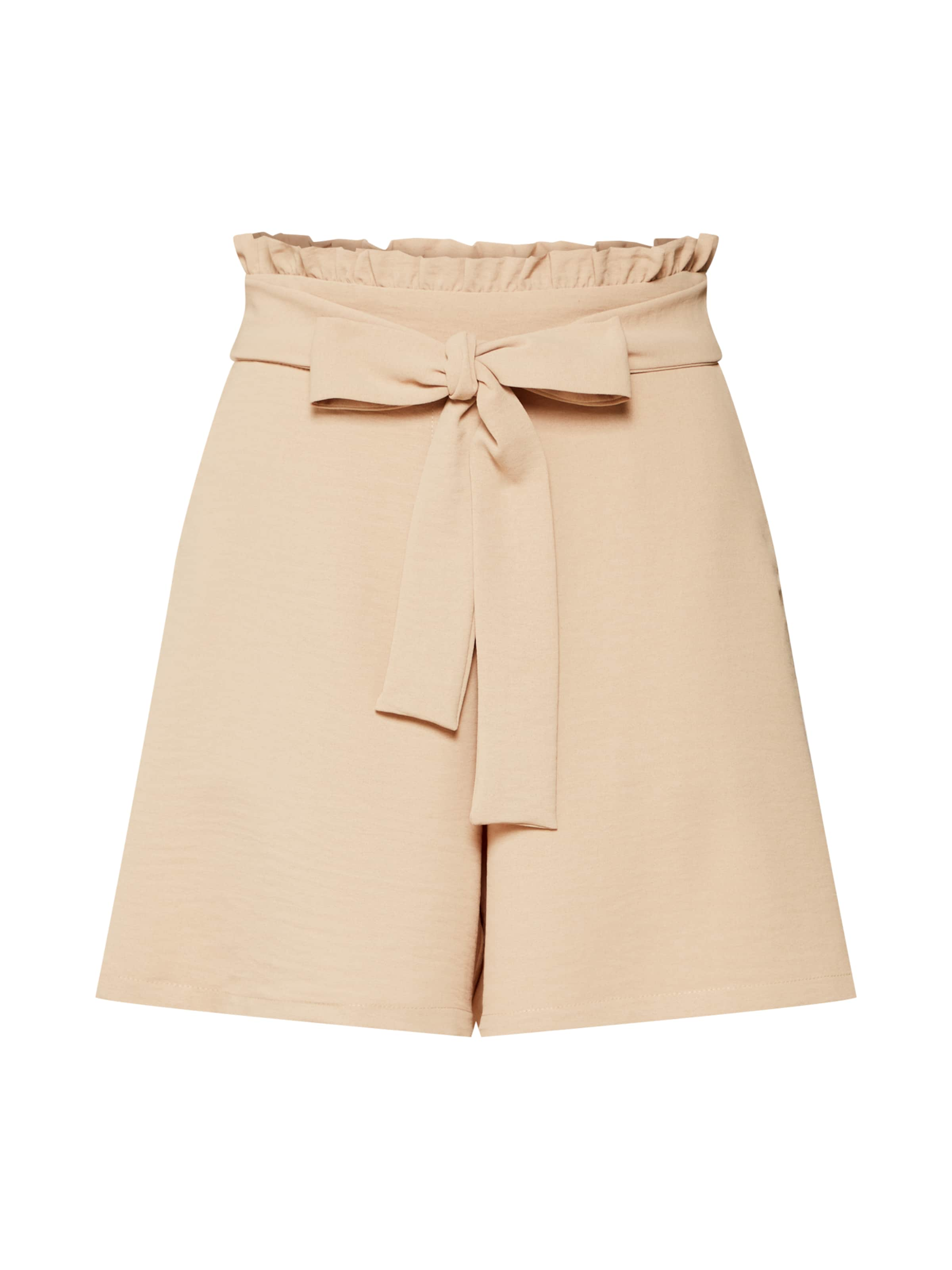 Vila 'rasha' Shorts Shorts In In Vila 'rasha' Camel Camel Vila Shorts hCtrBQxsdo