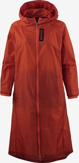 Calvin Klein Jacke in orangerot / schwarz, Produktansicht