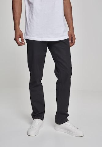 Jeans di Urban Classics in nero