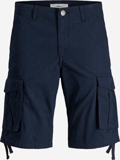 Produkt Junior Cargoshorts in navy, Produktansicht