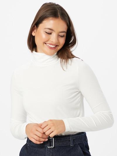 ESPRIT Koszulka w kolorze offwhitem, Podgląd na modelu(-ce)