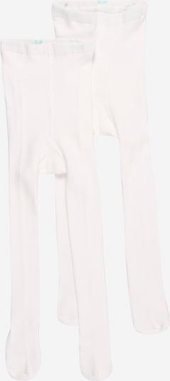 JACKY Baby-Strumpfhose in weiß, Produktansicht