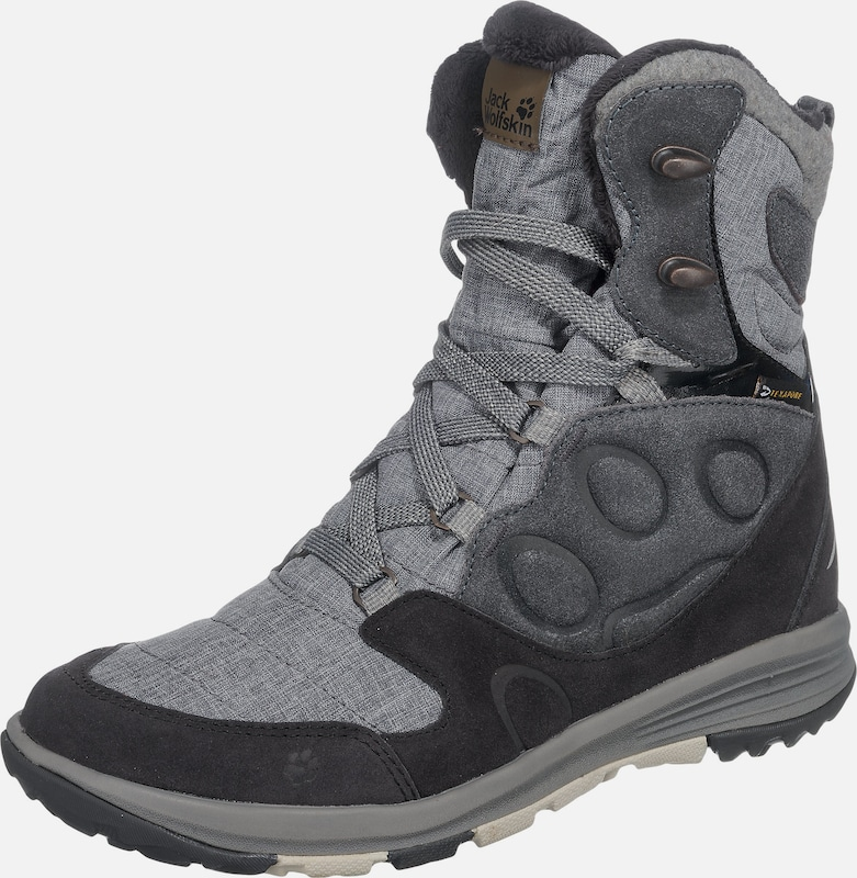 Jack Wolfskin Casual Shoes Vancouver Texapore High W