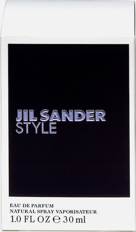 JIL SANDER 'Style' Eau de Parfum