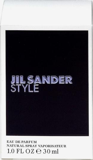 JIL SANDER 'Style' Eau de Parfum in lila / weiß, Produktansicht