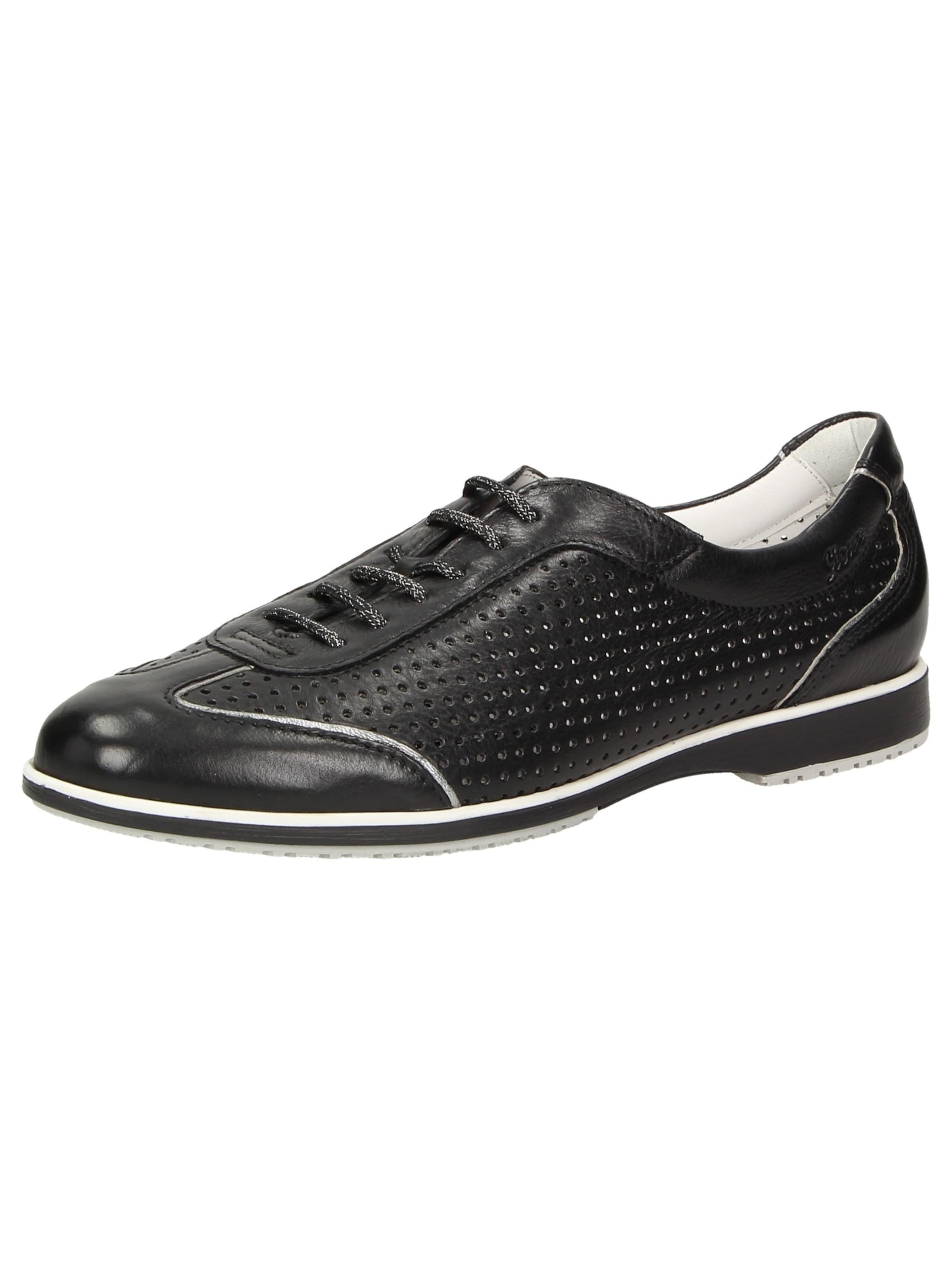 SIOUX Sneaker Dareila Verschleißfeste billige Schuhe