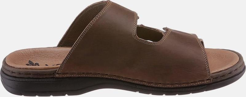 RIEKER Pantoletten