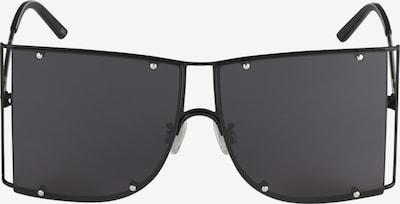 PUMA Sonnenbrille 'PU0189S-001 61' in schwarz, Produktansicht