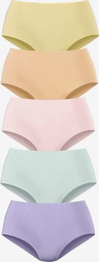 GO IN Panty in mischfarben, Produktansicht