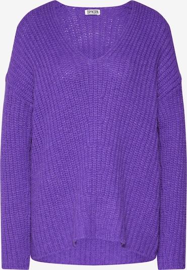 Megztinis 'LINNA' iš DRYKORN , spalva - purpurinė, Prekių apžvalga