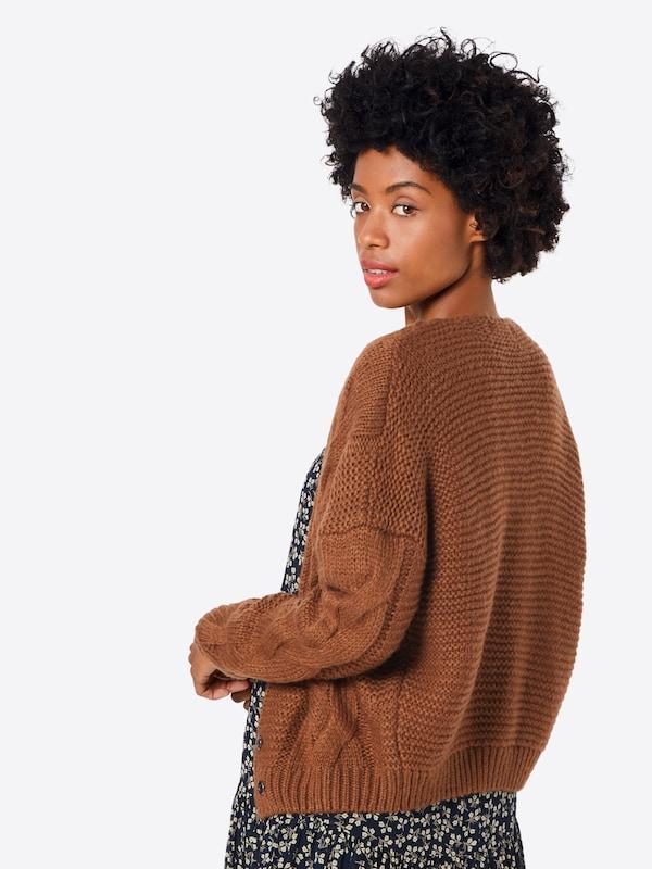 En Marron Fashion Union Cardigan Fashion Union 0kN8wnOPX