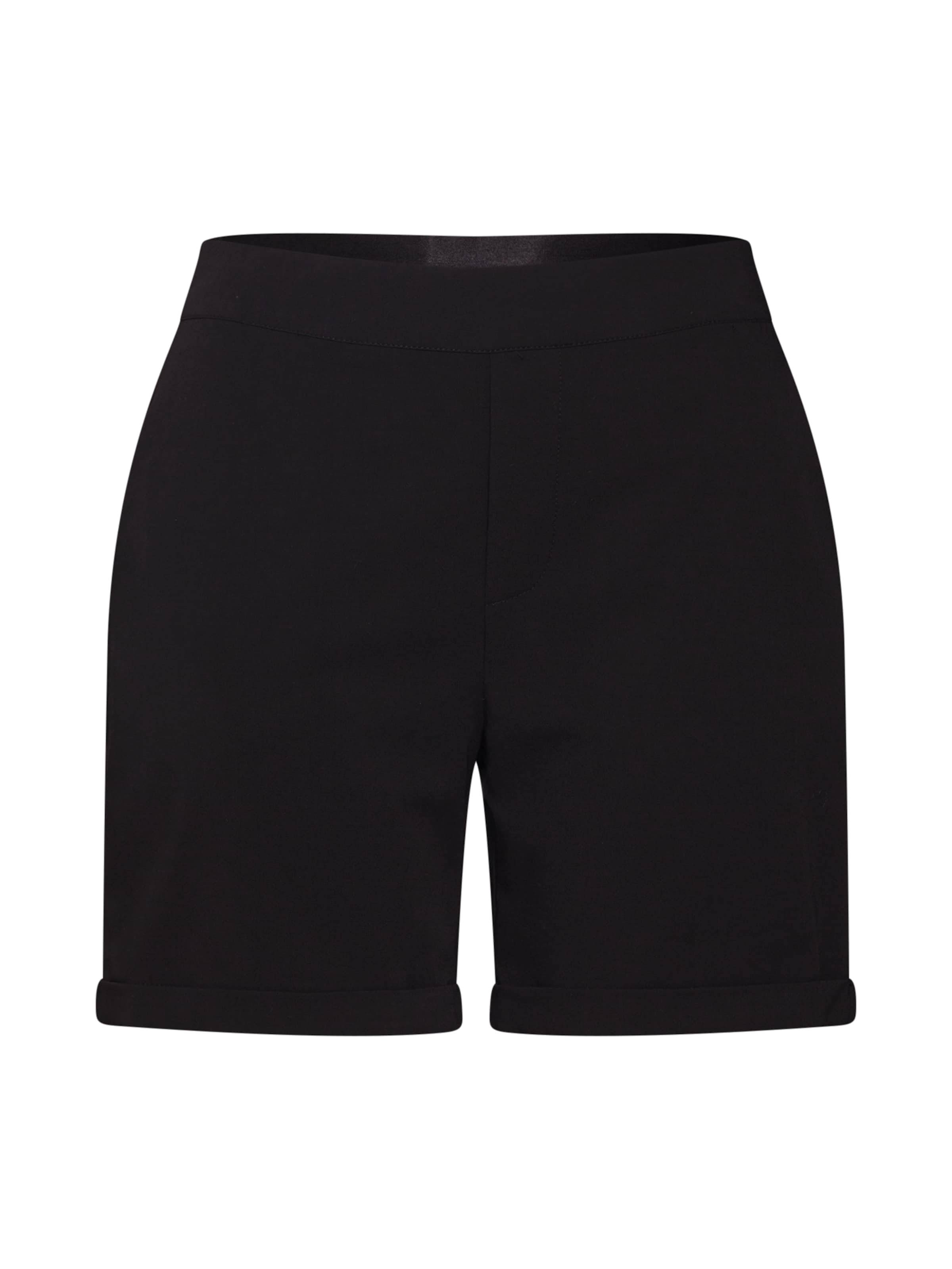 Schwarz In 'cecilie' Object Shorts In Object 'cecilie' Shorts vNw0m8n