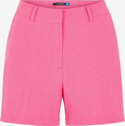 J.Lindeberg Shorts 'Gwen' in dunkelpink, Produktansicht