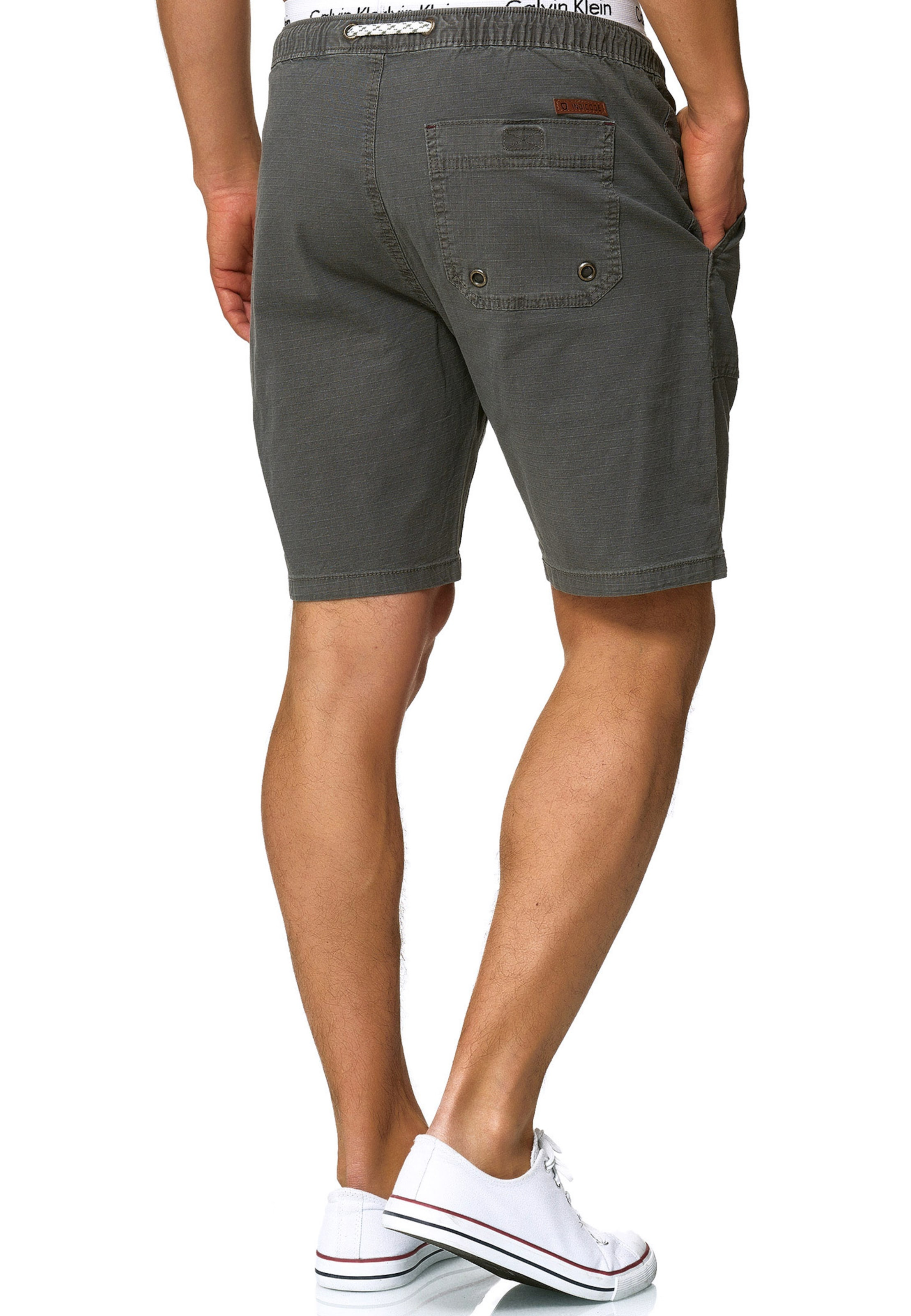 En Basalte Pantalon Jeans Gris Indicode 'stoufville' UVGSzMpLq