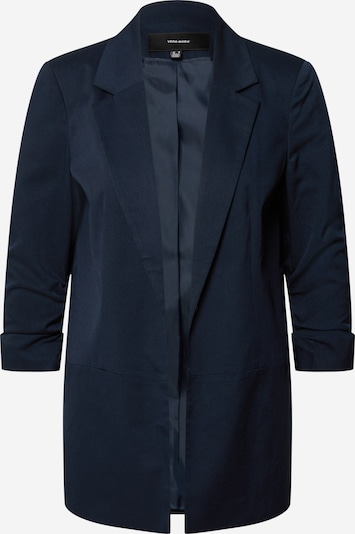 VERO MODA Blazer 'Chic' en bleu marine, Vue avec produit