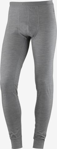 ODLO Funktionsunterhose in Grau