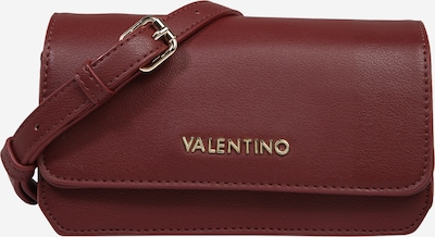 Valentino by Mario Valentino Tasche 'Memento' in weinrot, Produktansicht