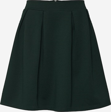ABOUT YOU Skirt 'Medina' in Green
