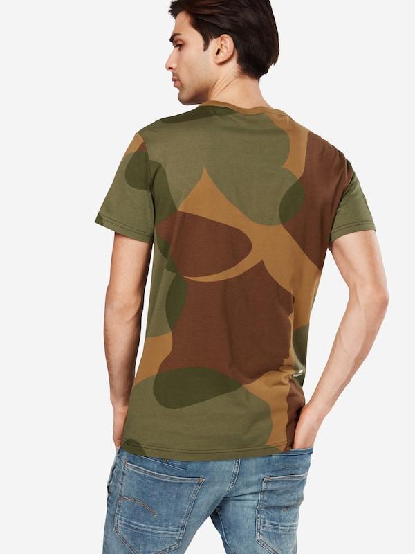 G-star Raw T-shirt Zost Mbc R T S/s