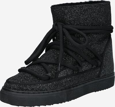 INUIKII Čizme za snijeg u siva melange, Pregled proizvoda