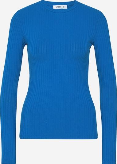 EDITED Tričko 'Ginger' - modrá, Produkt