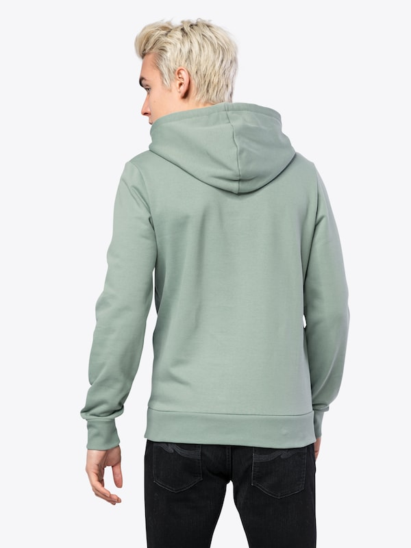 JACK & JONES Hoodie 'JORANTON SWEAT HOOD'