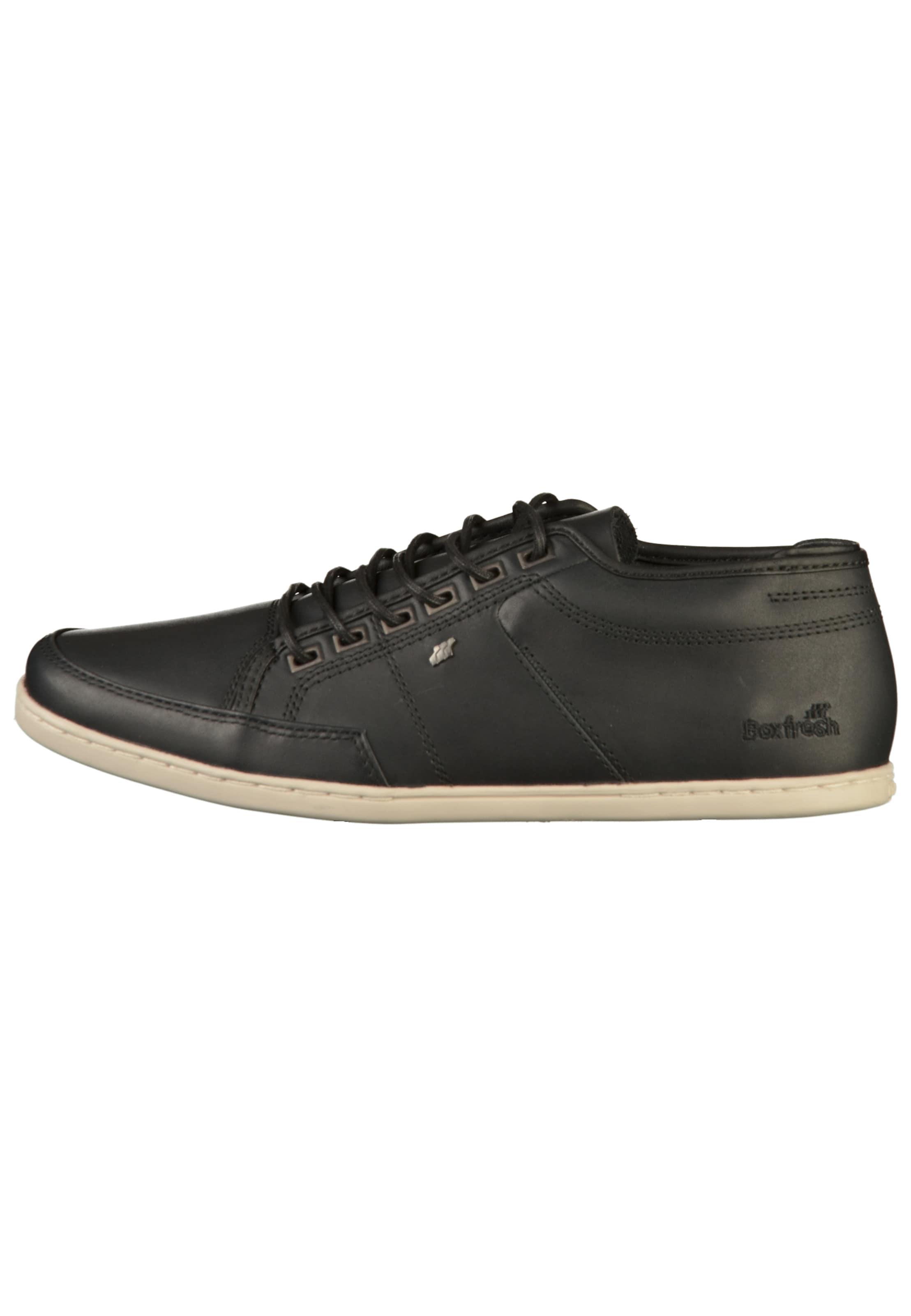 Boxfresh Sneakers 'sparko' 'sparko' Sneakers Boxfresh Schwarz In vby6Yf7g