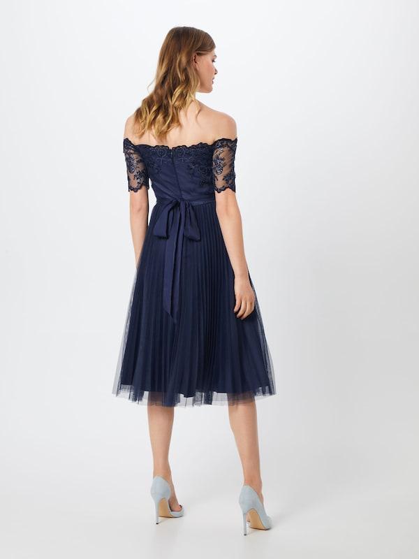 Marine Bleu Coast Tulle En Cocktail Robe De 'matilda Dress' EIH2e9YWDb