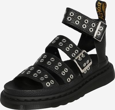 Dr. Martens Páskové sandály - černá, Produkt