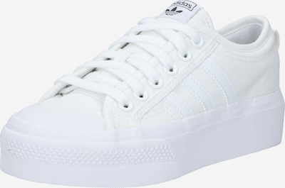 Sneaker bassa ADIDAS ORIGINALS di colore bianco, Visualizzazione prodotti