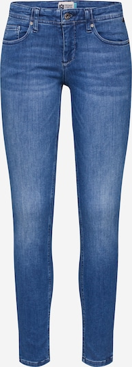 FREEMAN T. PORTER Jeans 'Dorya' in blue denim, Produktansicht