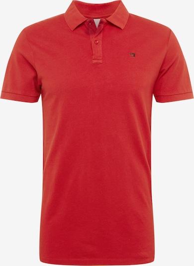 SCOTCH & SODA Shirt in de kleur Roestrood, Productweergave