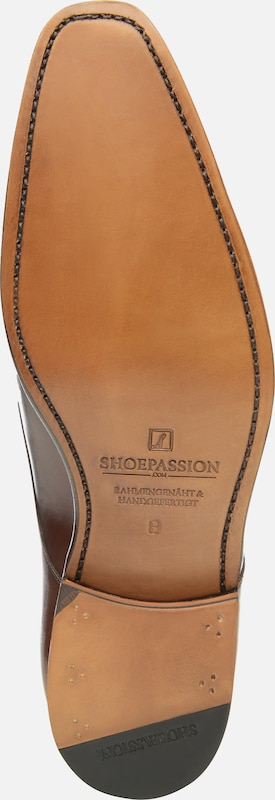 SHOEPASSION Businessschuhe 'No. 534gla'