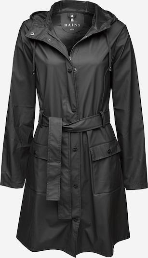 RAINS Prechodný kabát - čierna, Produkt