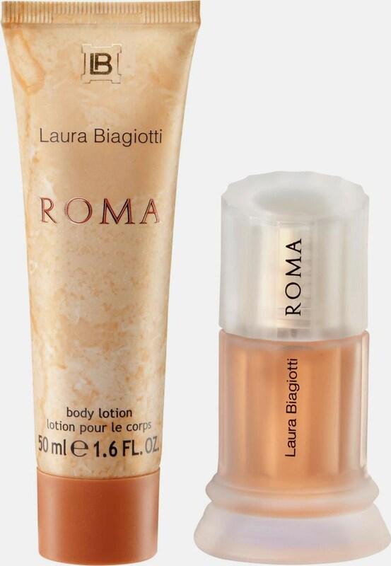 Laura Biagiotti 'Roma' «, Duftset (2-tlg.)