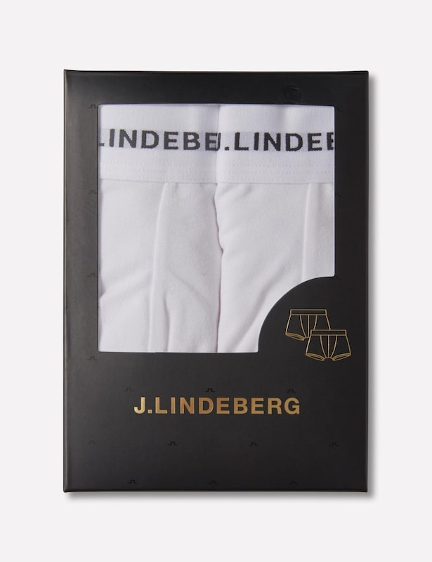 J.Lindeberg Briefs 2-pack Underwear