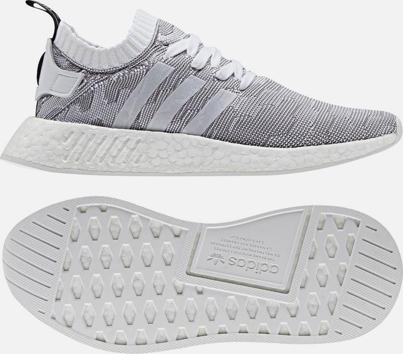 ADIDAS ORIGINALS Sneaker 'NMD R2 Primeknit W'