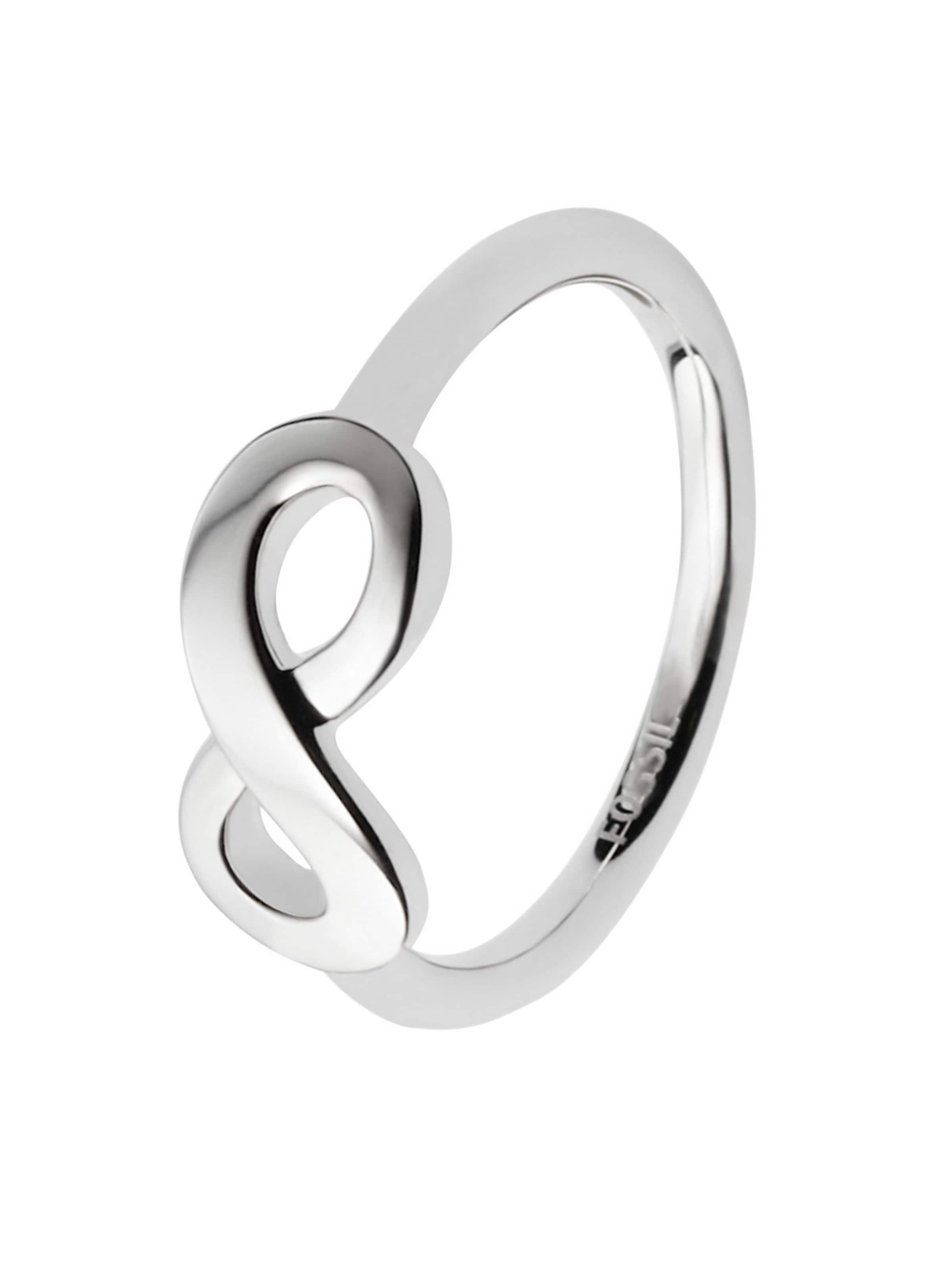 In In Silber Ring Ring Fossil Fossil dxrCshQt