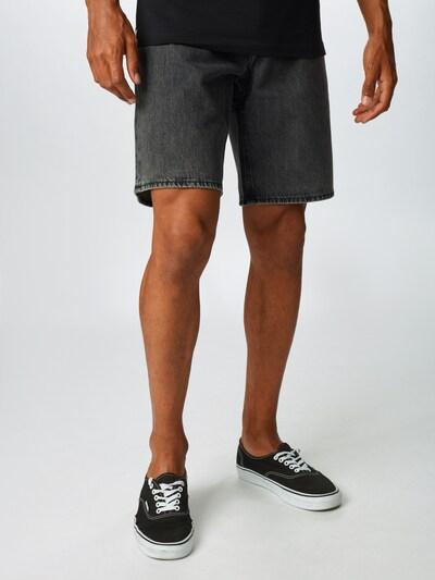 Lee Džíny 'Bronx' - černá džínovina, Model/ka