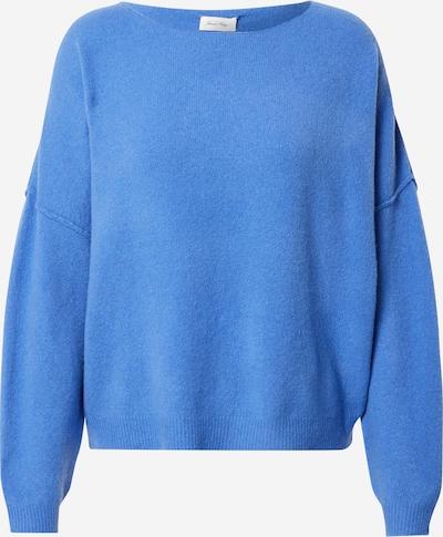 AMERICAN VINTAGE Pullover 'Damsville' in blau, Produktansicht