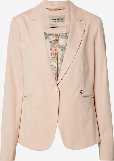 MOS MOSH Blazer 'Blake Cole Blazer' in rosé, Produktansicht