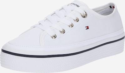 TOMMY HILFIGER Sneaker 'Kelsey' in weiß, Produktansicht