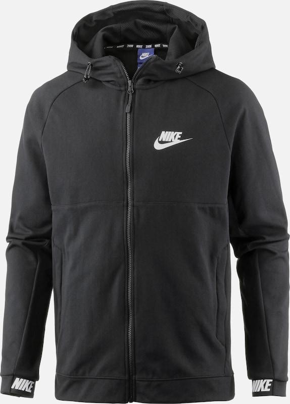 Nike Sportswear Sweatjacke Nsw Av15