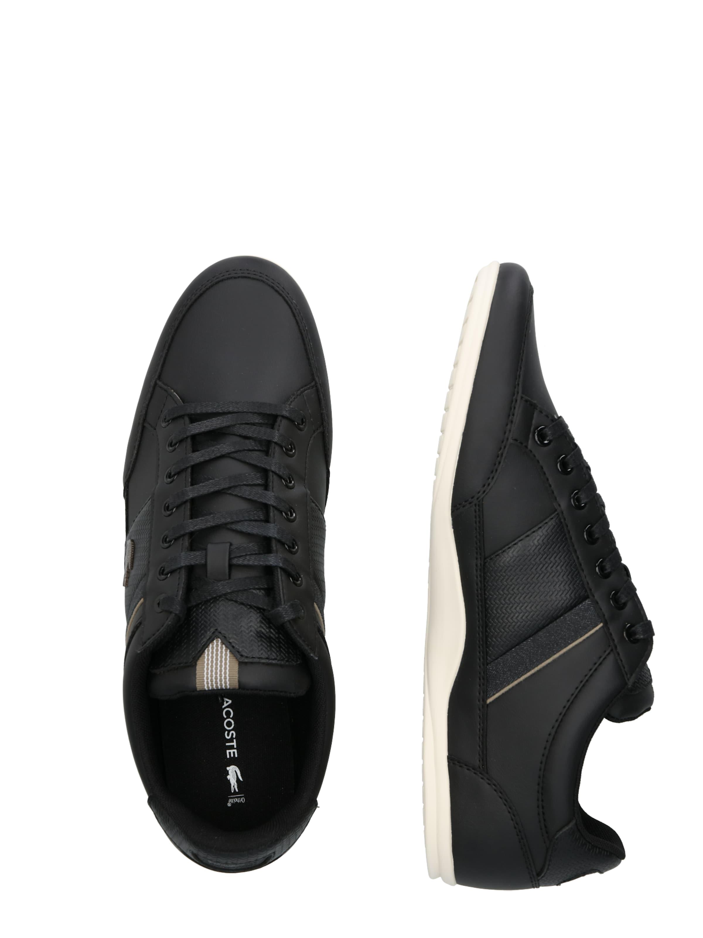 Lacoste Sneaker 1 Schwarz 'chaymon 319 In Cma' 4jS5ARqc3L