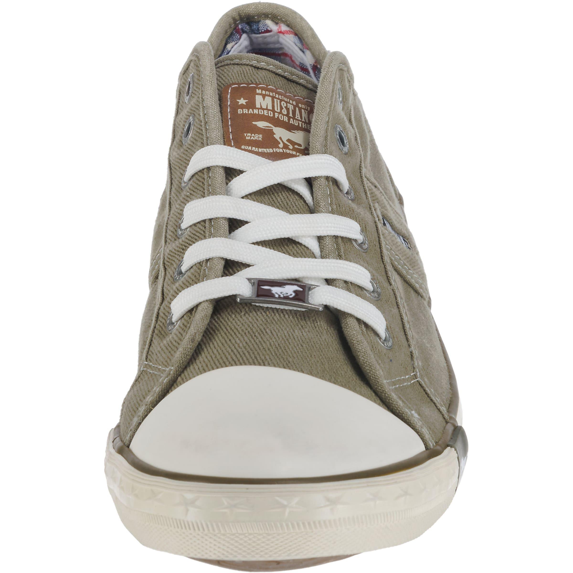 Billig Verkauf Offiziell Footlocker Finish Günstig Online MUSTANG Sneakers Low Hf5QvF7