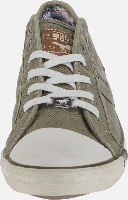 MUSTANG Sneakers Low