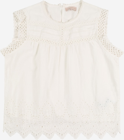 KIDS ONLY Blouse in de kleur Offwhite, Productweergave