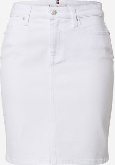 TOMMY HILFIGER Spódnica 'ROME' w kolorze białym, Podgląd produktu