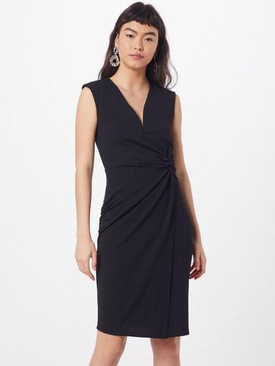 Kokteilinė suknelė 'Dress' iš WAL G. , spalva - juoda: Vaizdas iš priekio